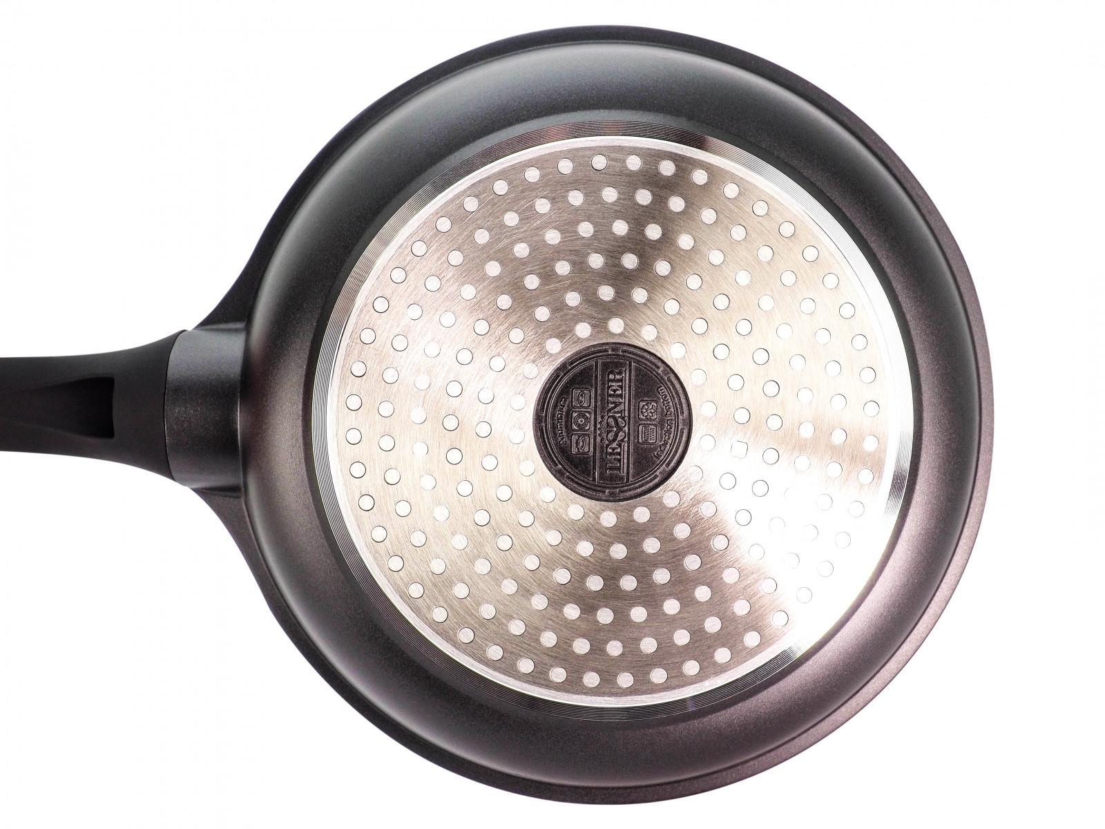 Сковорідка для індукційної плити Lessner Master Chef Line 88368