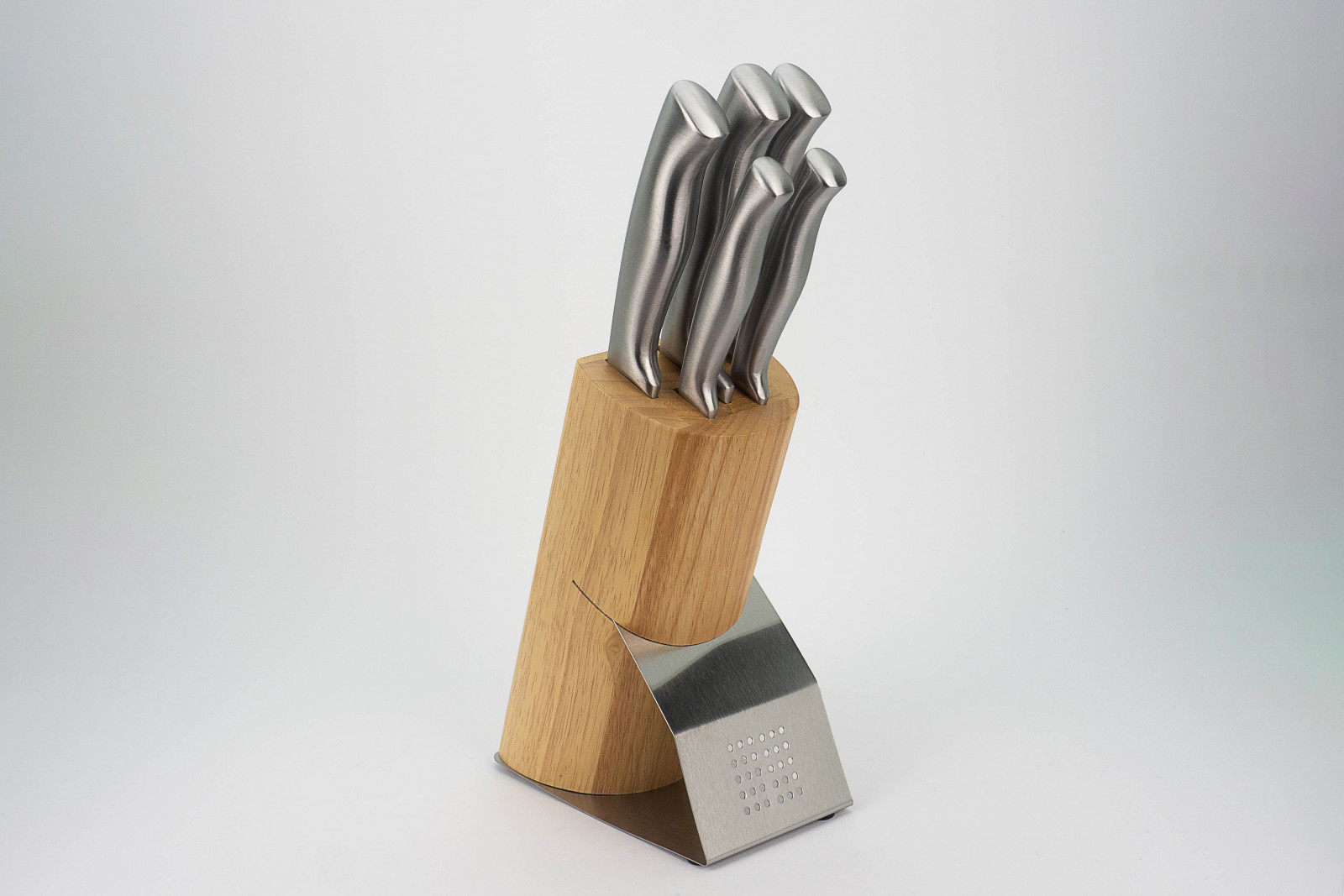 Набір ножів Lessner Amber 77210 6 предметів