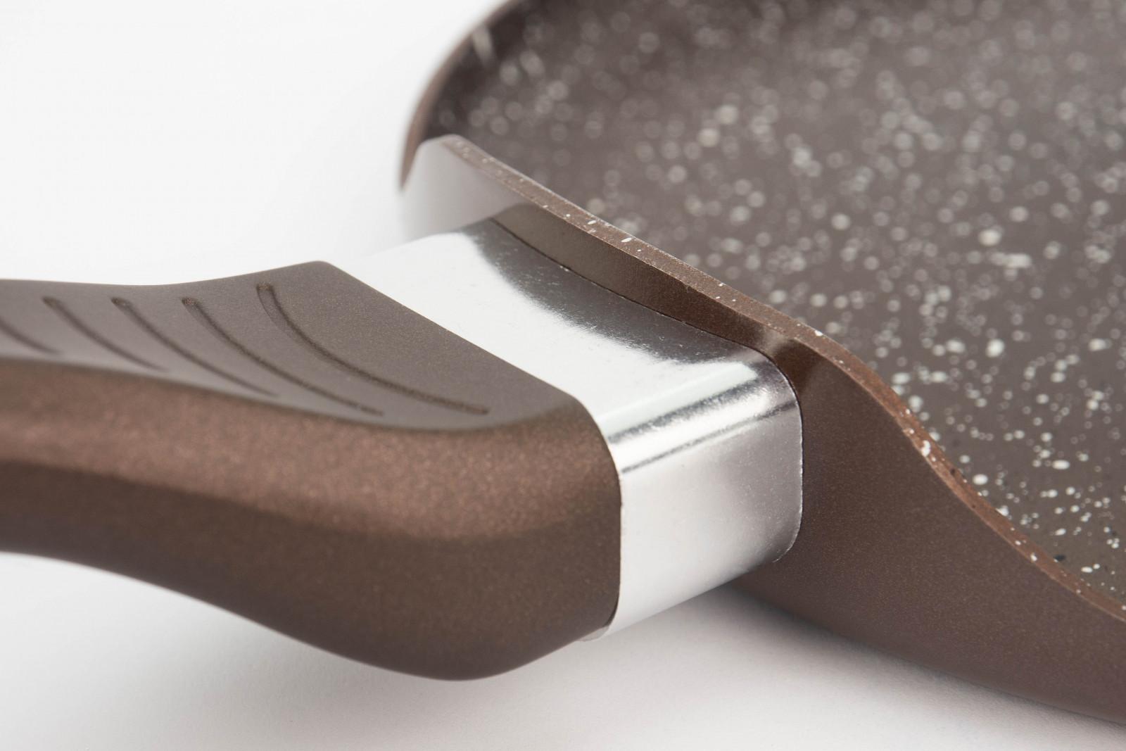 Сковородка для блинов Lessner Chocolate Line 88364