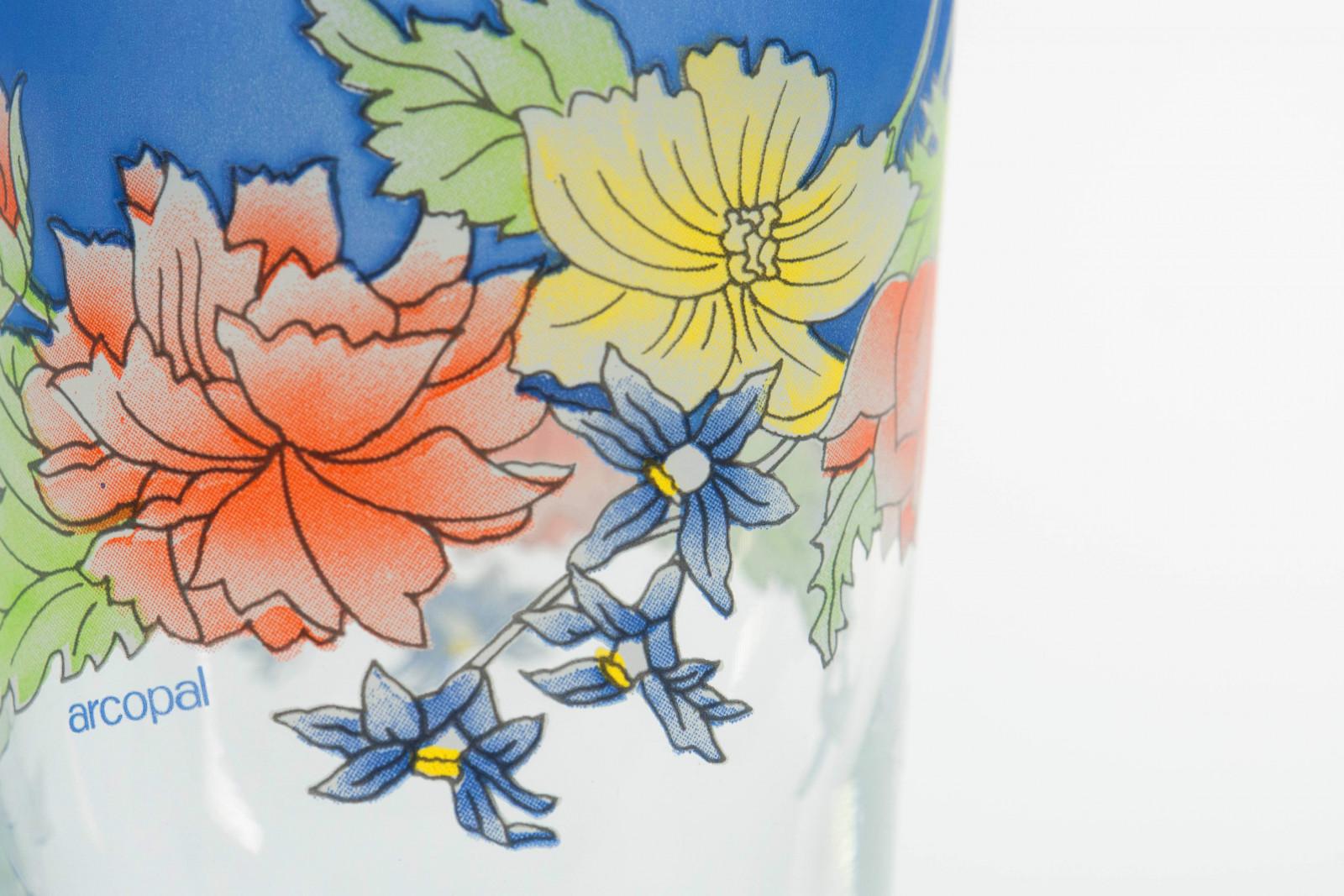 Набір для напоїв  з 7 предметів Arcopal Florine N3215
