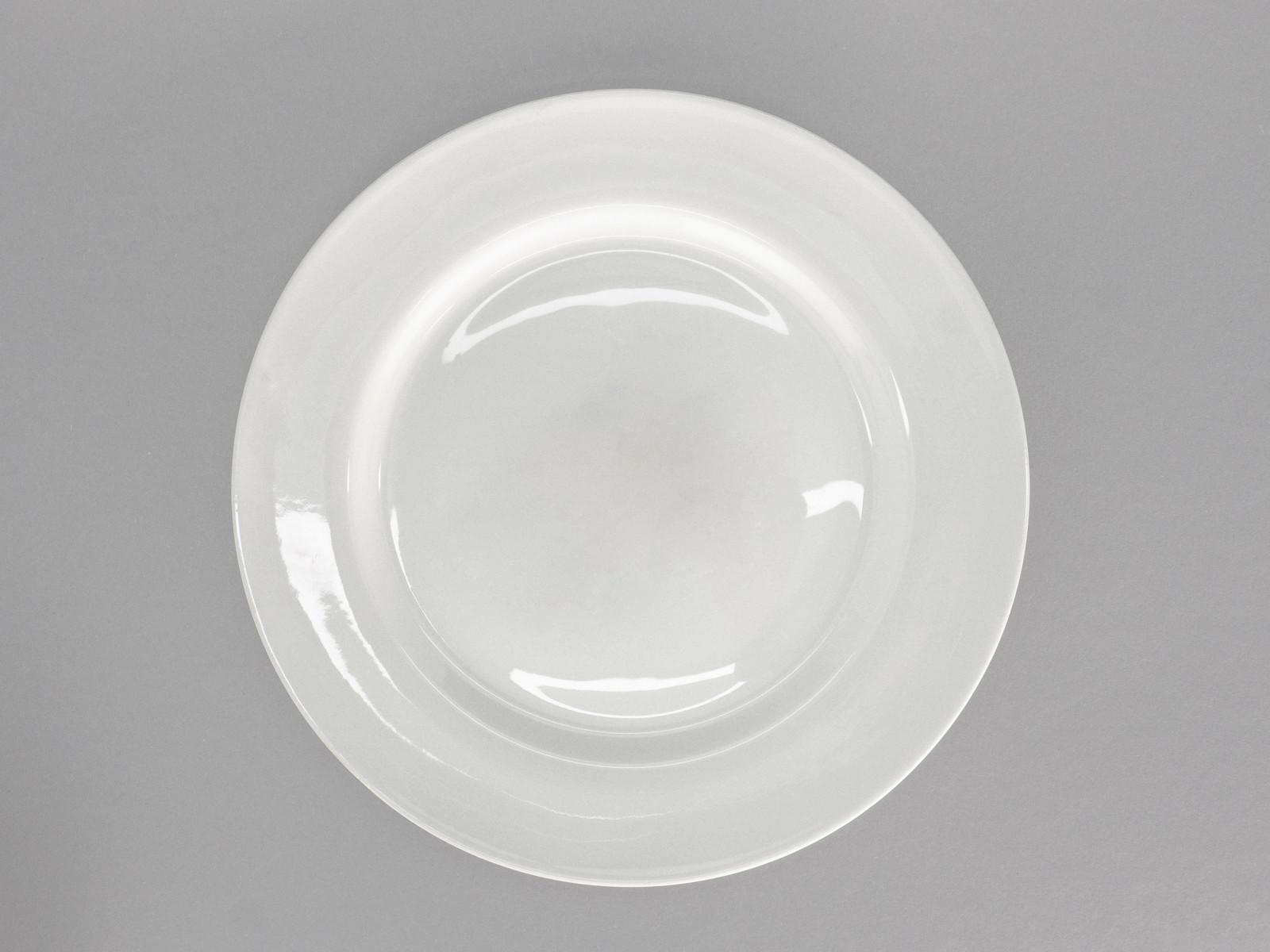 Тарілка десертна кругла 18см Wilmax WL-991005